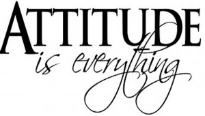 Attitude-Building